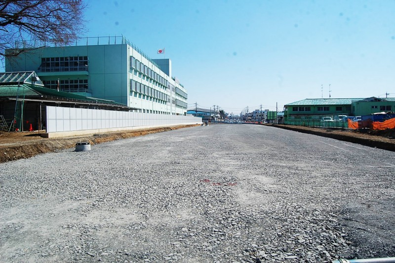 栃木県優良工事写真